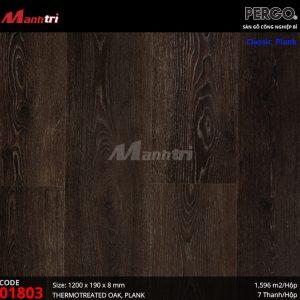 01803 pergo classic plank