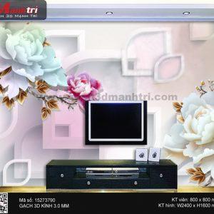 Gạch 3D Kính mã 15273790