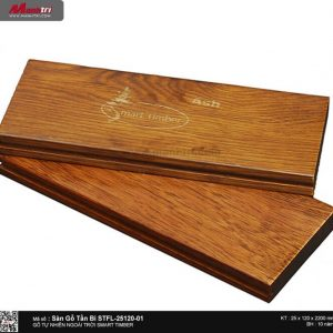 Sàn gỗ tần bì STFL-25120-01