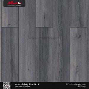 Sàn nhựa giả gỗ Galaxy Plus 5019
