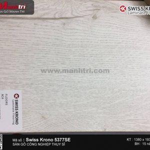 Sàn gỗ Swiss Krono 5377SE