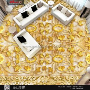 Gạch 3D Sàn Ngọc Mạnh Trí 13754351