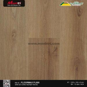 Sàn gỗ FloorMax FL005