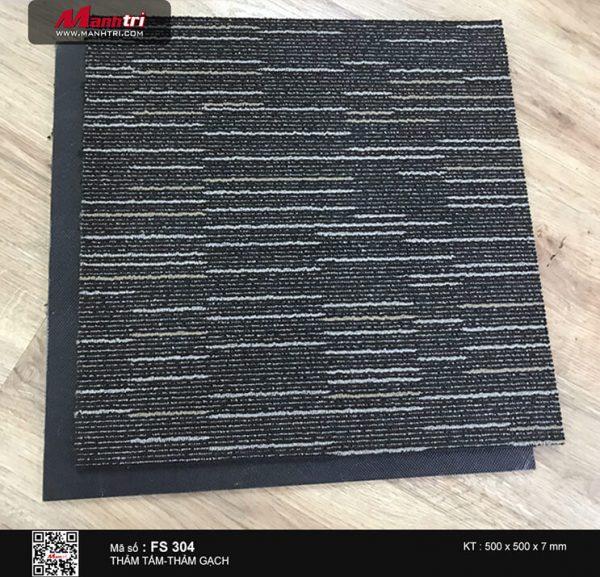 Thảm tấm-Thảm gạch FS304