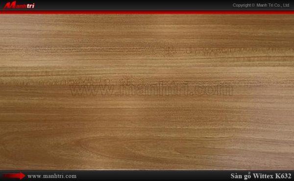 Sàn gỗ Wittex K632
