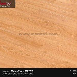 Sàn gỗ Malay Floor MF872