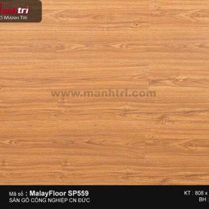 Sàn gỗ Malay Floor SP559
