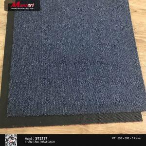 Thảm tấm-Thảm gạch ST2137