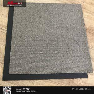 Thảm tấm-Thảm gạch ST2141