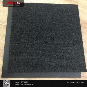 Thảm tấm-Thảm gạch ST2153