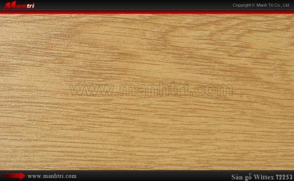 Sàn gỗ Wittex T2253