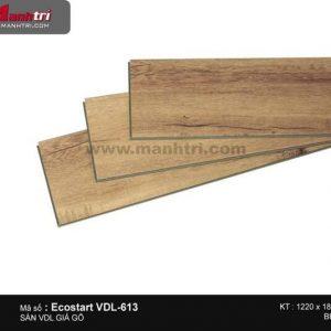 Ecostart VDL 613