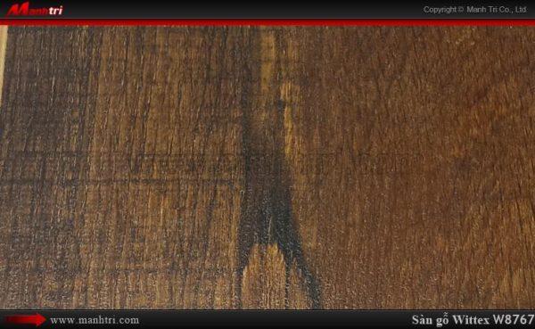 Sàn gỗ Wittex W8767