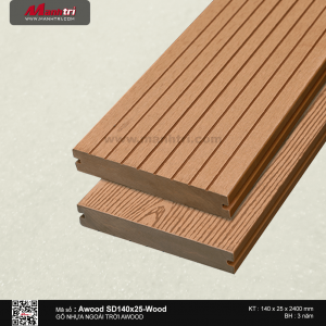 Awood SD140x25-Wood