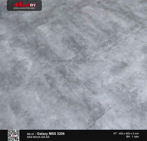 sàn nhựa giả đá Galaxy MSS 3206