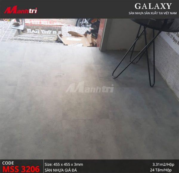 sàn nhựa Galaxy MSS 3206 hình 1