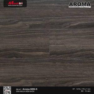 sàn nhựa Aroma 6052-5