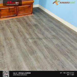 Sàn nhựa Aimaru 4024