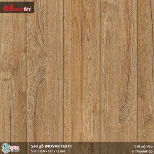 sàn gỗ Inovar FE879