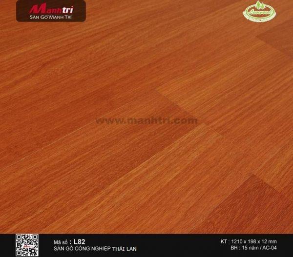 sàn gỗ Lewood L82