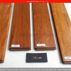 Sàn gỗ Căm Xe 900