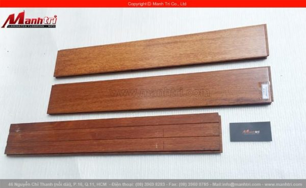 Sàn gỗ Căm Xe 600