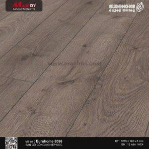 Sàn gỗ Eurohome 8096NL