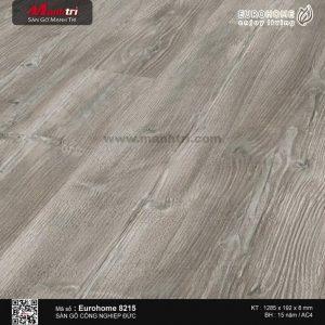 Sàn gỗ Eurohome 8215RF