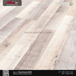 Sàn gỗ Eurohome 8222NL