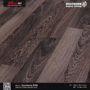 Sàn gỗ Eurohome 8766RF