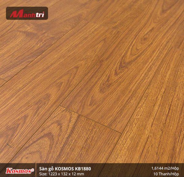 Sàn gỗ Kosmos KB1880 hình 2