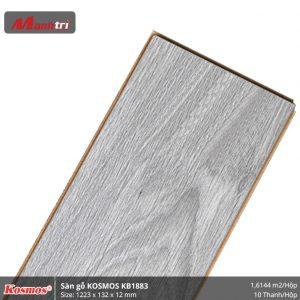 Sàn gỗ Kosmos KB1883 hình 1