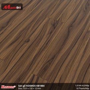 Sàn gỗ Kosmos KB1884 hình 2