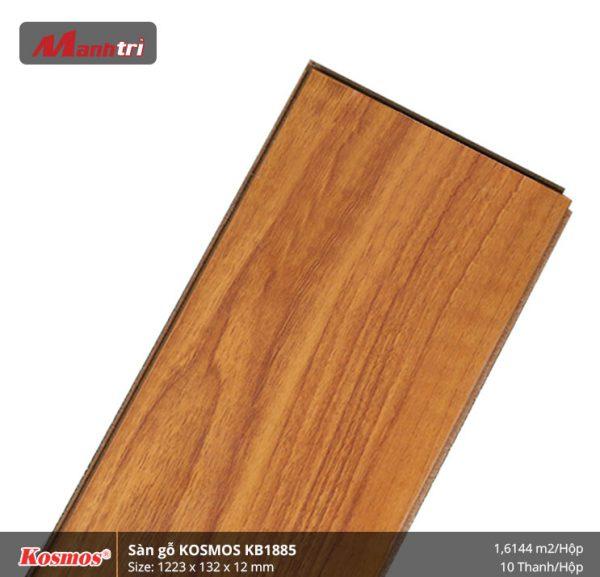 Sàn gỗ Kosmos KB1885 hình 1