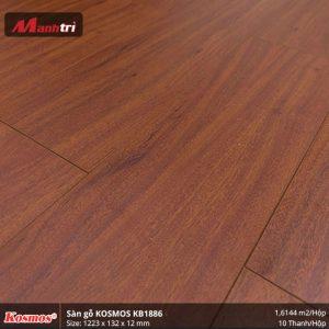 Sàn gỗ Kosmos KB1886 hình 2