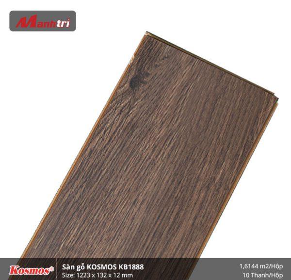 Sàn gỗ Kosmos KB1888 hình 1