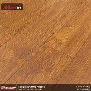 Sàn gỗ Kosmos KB1889 hình 2