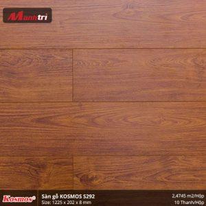 Sàn gỗ Kosmos S292 hình 3