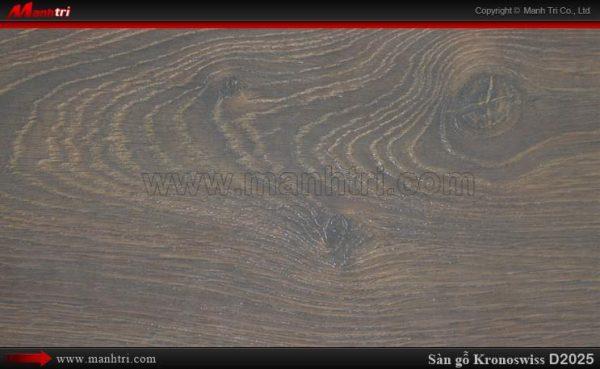 Sàn gỗ Kronoswiss D2025