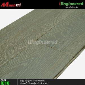 Sàn gỗ kỹ thuật xồi cà xước ie10 - 5