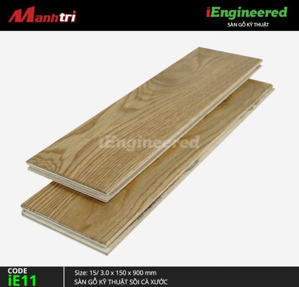 sàn gỗ kỹ thuật cà xước ie11