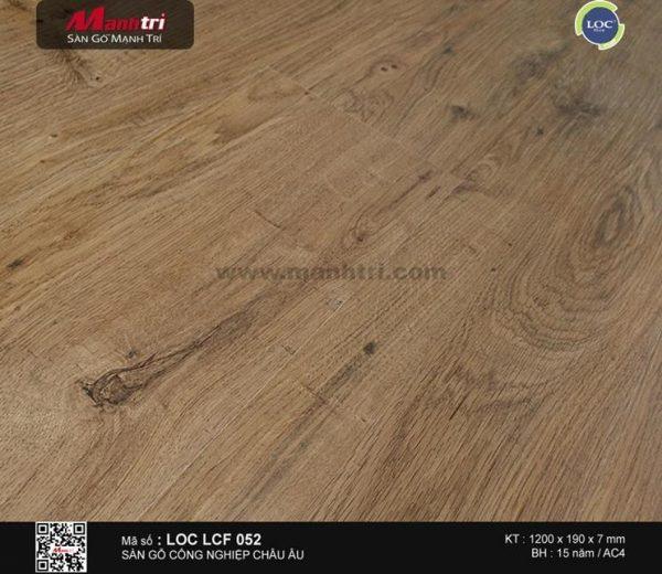 sàn gỗ Locfloor LCF052