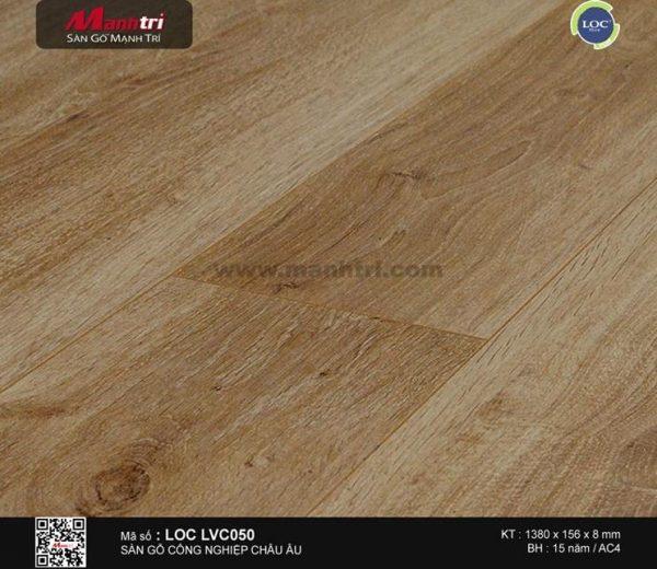 sàn gỗ Locfloor LVC050
