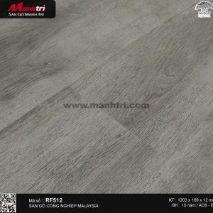 Sàn gỗ Rainforest RF512