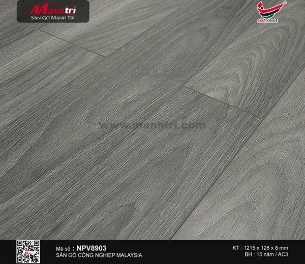 sàn gỗ Smartchoice NPV8903