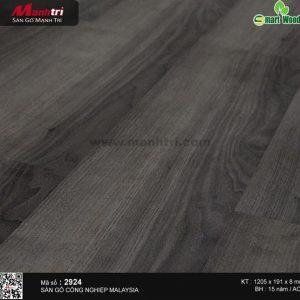 Sàn gỗ SmartWood 2924