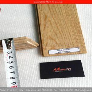 Sàn gỗ Sồi Trắng Mỹ 600