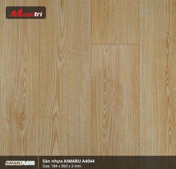 Sàn nhựa Aimaru 3mm A4044