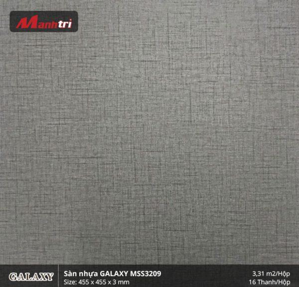 sàn nhựa Galaxy MSS3209