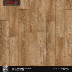 Sàn nhựa giả gỗ Galaxy Plus 5025